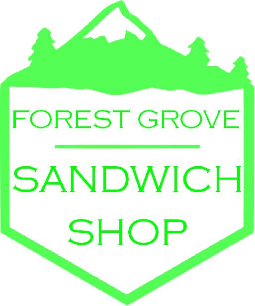 Forest Grove Sandwich shop logo