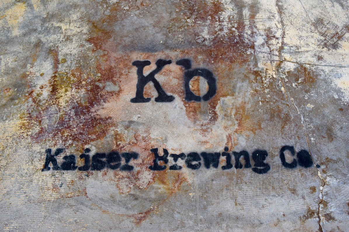 97116 Art Show No-Host bar provider,Kaiser Brewing Painted