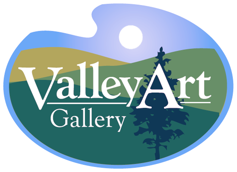 Valley Art Association logo
