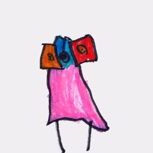 97116 artist Arliss Marcel